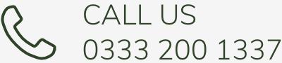 Call us 0333 200 1337